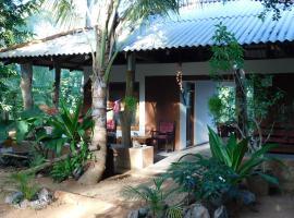 Hotel near Yala-Nationalpark