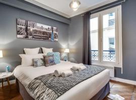 Hotel photo: Casa Falco 3BR