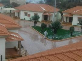 A picture of the hotel: Gardens City Resort