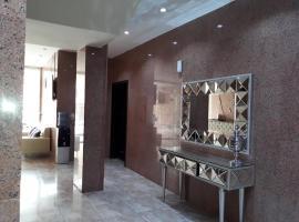 Zdjęcie hotelu: Zaer Al Fakhama Hotel Apartments