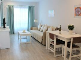Hotel kuvat: Apartamento Ronda 4 - Tierra del Mar Mediterraneo