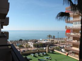 Hotel kuvat: Apartamento Ronda 4 - Aire del Mar Mediterraneo