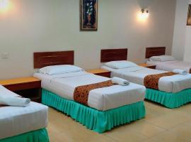 Hotel near Kuala Terengganu
