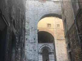 Hotel near Perugia