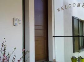Hotel photo: il giardino dell'upupa