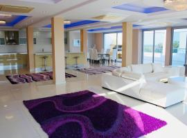 Hotel photo: The Presidential Penthouse