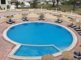 Hotel photo: Hotel Sirocco Beach