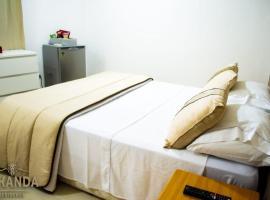 Zdjęcie hotelu: Kikanda Residente