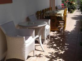 Hotel photo: Eleni's house