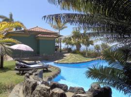 A picture of the hotel: Las Vetas