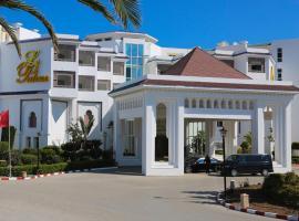 Hotel photo: Le Palace