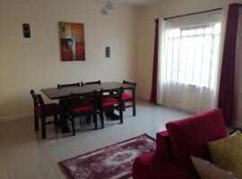 Hotel photo: Qwetu homes