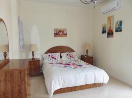 Hotel photo: Scicluna 2 Bedroom Apartment - Bus Terminus