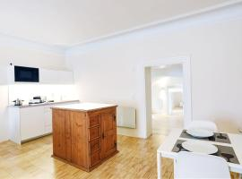 Hotelfotos: Stylisches Cityapartment Benedikt 5