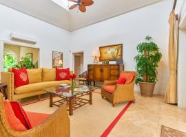 Hotel photo: Coral Breeze - Mullins Bay