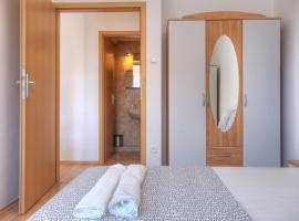 Hotel photo: Apartment Budapest Peace