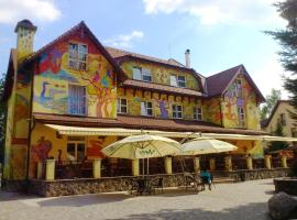 Hotel photo: Hotel Encian