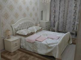 Hotel photo: RUSBAH APT