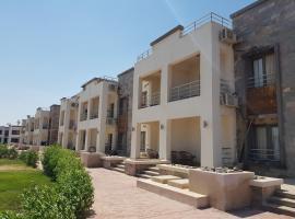 Hotel near エジプト