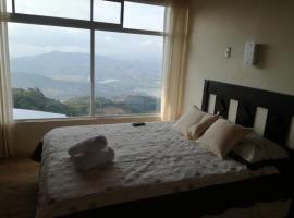 Hotel photo: Hotel vistas del cielo