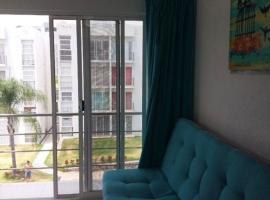 Hotel photo: Virrey de mendoza 3 Apartamento