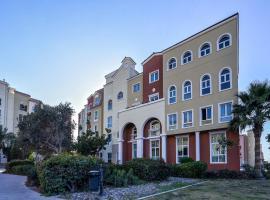 Photo de l'hôtel: OYO 173 Home Discovery gardens cozy studio