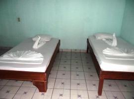 Hotel photo: Cabinas Beyetty