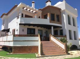 Hotel photo: Villa Calle Cenes de la Vega - 2