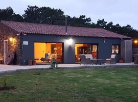 Хотел снимка: Quinta de São José