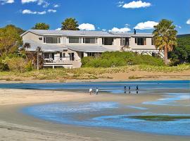 Hotel photo: Leisure Isle Lodge