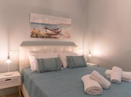 Hotel photo: Saint George cozy studio