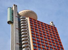 Hotel photo: Hotel Hesperia Barcelona Tower - a Hyatt affiliate