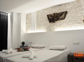 Hotel photo: Art&Flats Bed&Breakfast