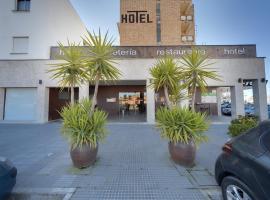מלון צילום: HOTEL MOYA