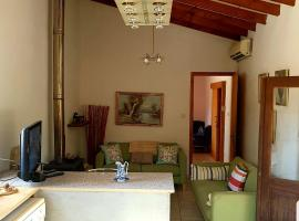 Hotel photo: Anogyra Traditional House