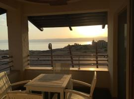 Hotel photo: Apartments for rent in Dead Sea
