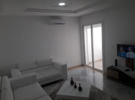 Hotel near Safakes