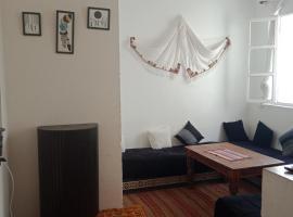 Hotel photo: Zayan Street Apartment