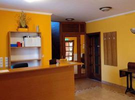 Hotel photo: Cserke Panzió