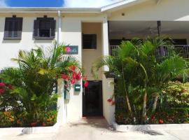 Hotel photo: Ixora 4 Bougainvillae
