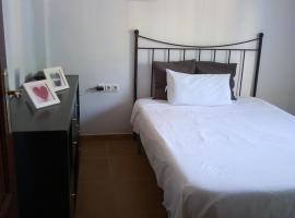 Hotel near セビリア
