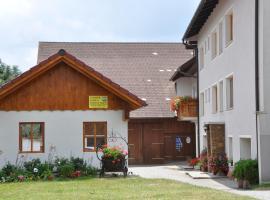 Hotel photo: Bauernhof Schrammel