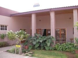 Hotel photo: Anandi Guesthouse Mariental