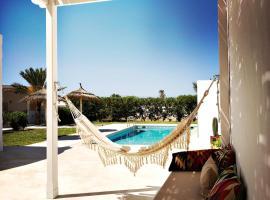 Hotel kuvat: Dar Dina : peaceful paradise in Djerba
