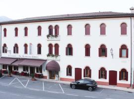 Hotel photo: Al Cavallino