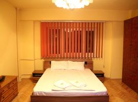 Hotel near Cluj