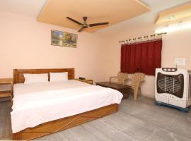 מלון צילום: SPOT ON 42758 Hotel Shreyansh SPOT