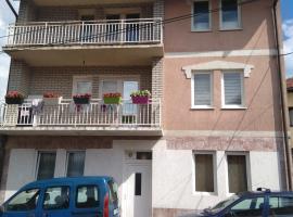 Hotel near Novi Pazar