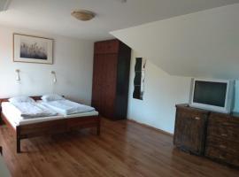 Фотографія готелю: Velocafe Apartman