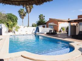 Hotel photo: Finca Sol y Mar